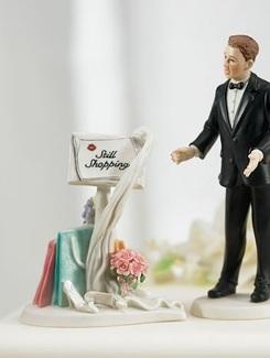 Still-Shopping-Message-Pedestal-Mix-and-Match-Cake-Topper