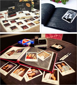 Photography Credit: http://weddingphotography.com.ph/9965/20-creative-guest-book-ideas-wedding-reception/