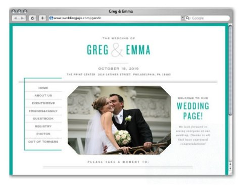 weddingwebsite