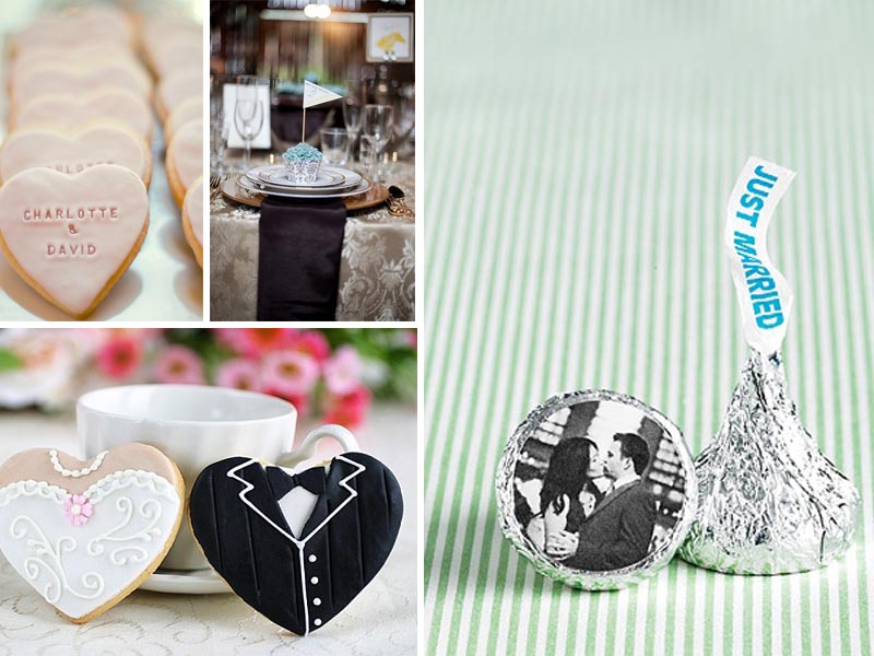 Wedding Guests Gift Ideas: Thank You: Make Your Guests Smile