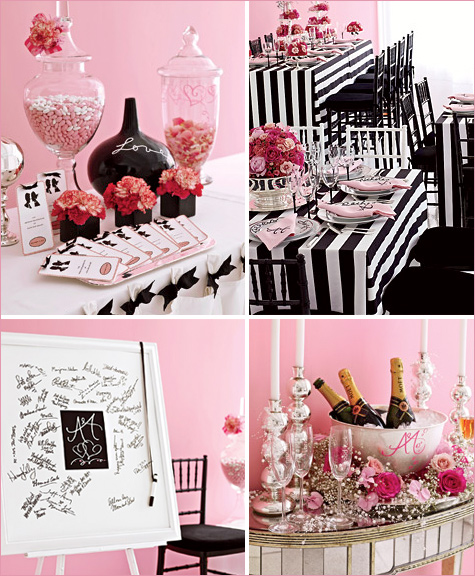 classy and fashion forward fun lights and eiffel towers wine macaroons and baguettes bureaus and neck scarves this theme is modern and glamorous