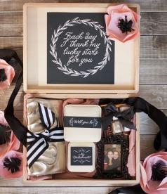 Sentimental Bridesmaid Box