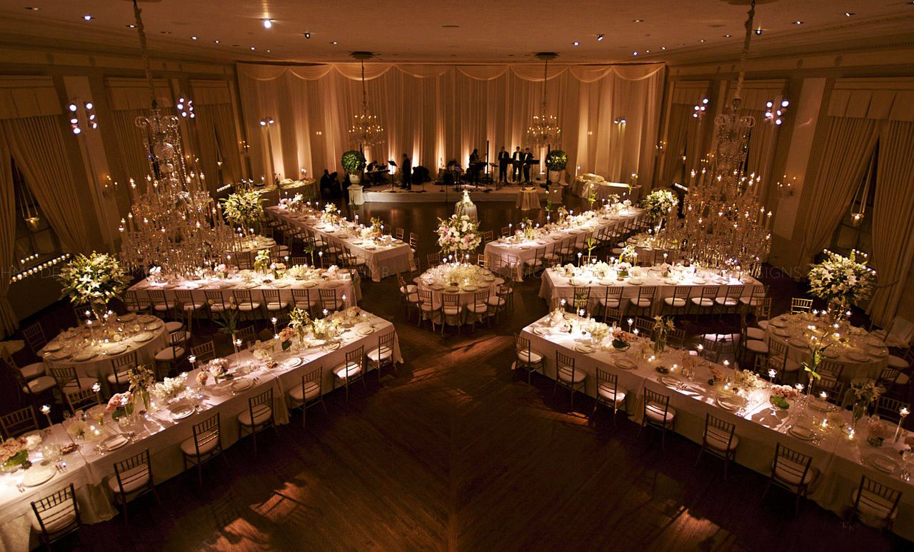 2016 Reception Trends Post 3 Of 3