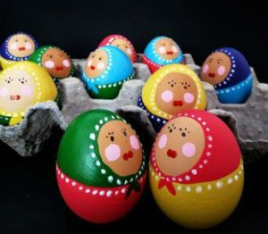babushka eggs 2