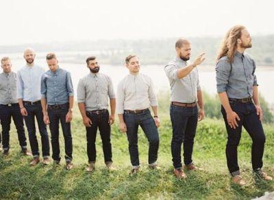 groom 1