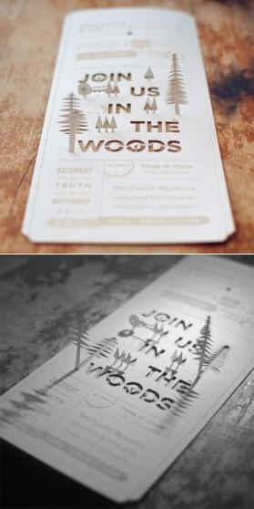 woodland-unique-laser-cut-wedding-invitations-for-forest-wedding-ideas