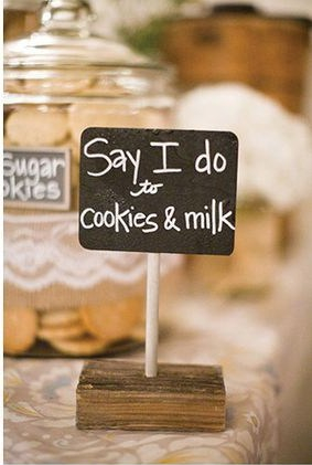 Cookies-and-Milk-and-Smores-Bar