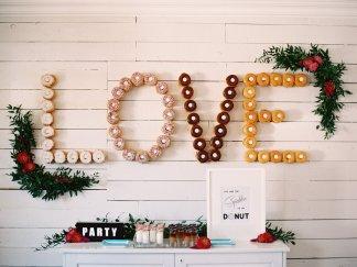 DonutLoveWall