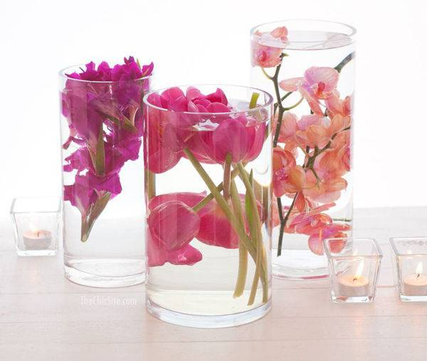 watervases