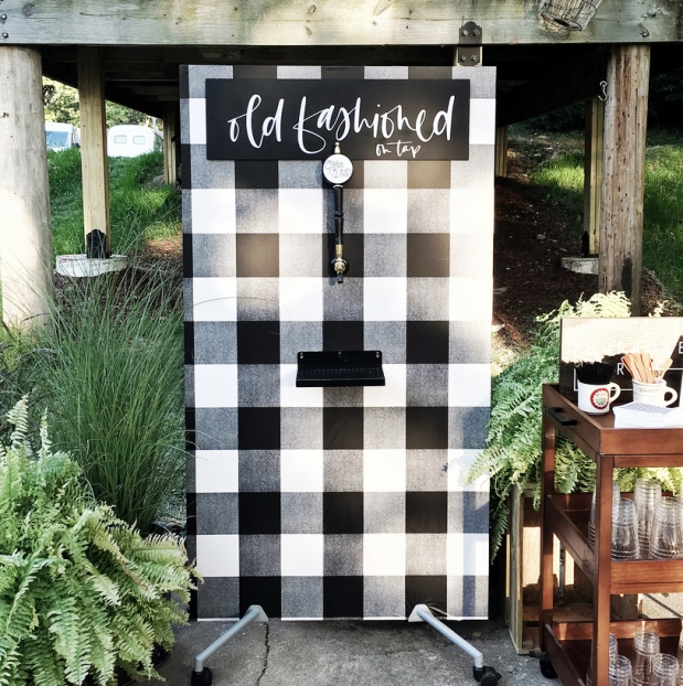 Vendor Spotlight: Borrowed Bar